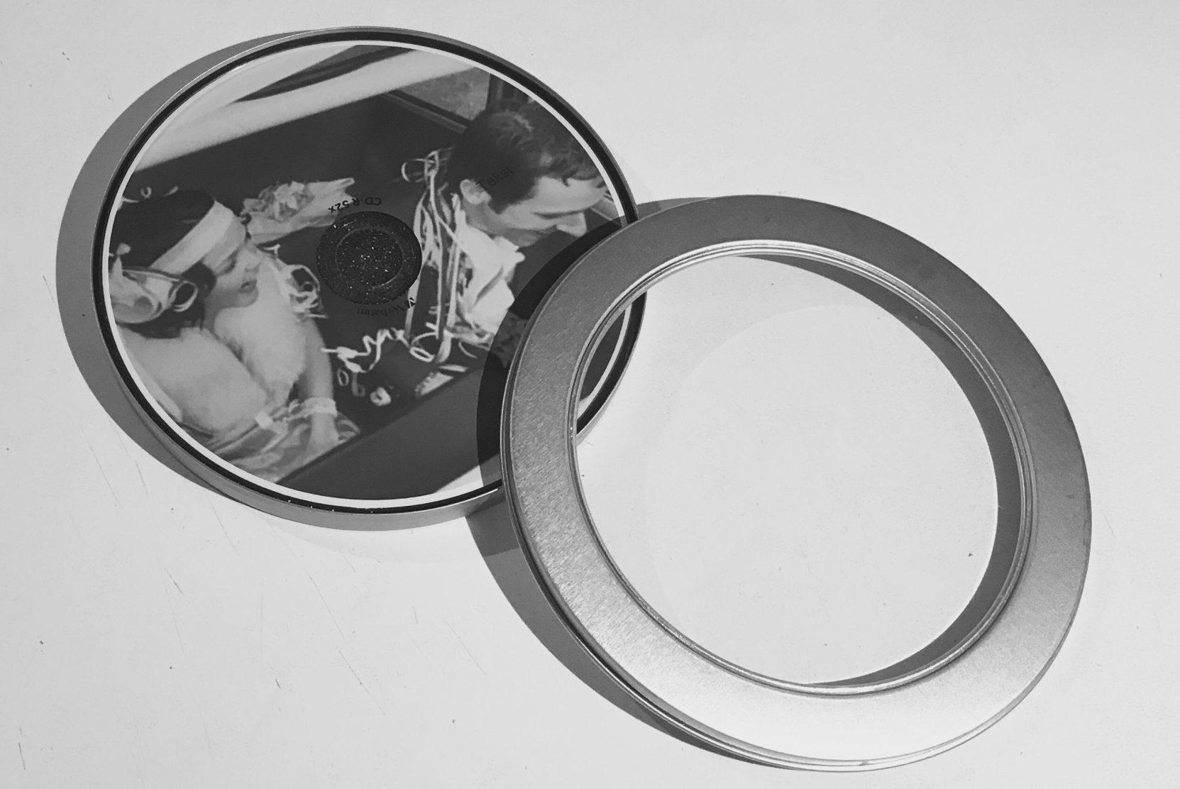 Speciaal huwelijkscadeau: een audioportret!